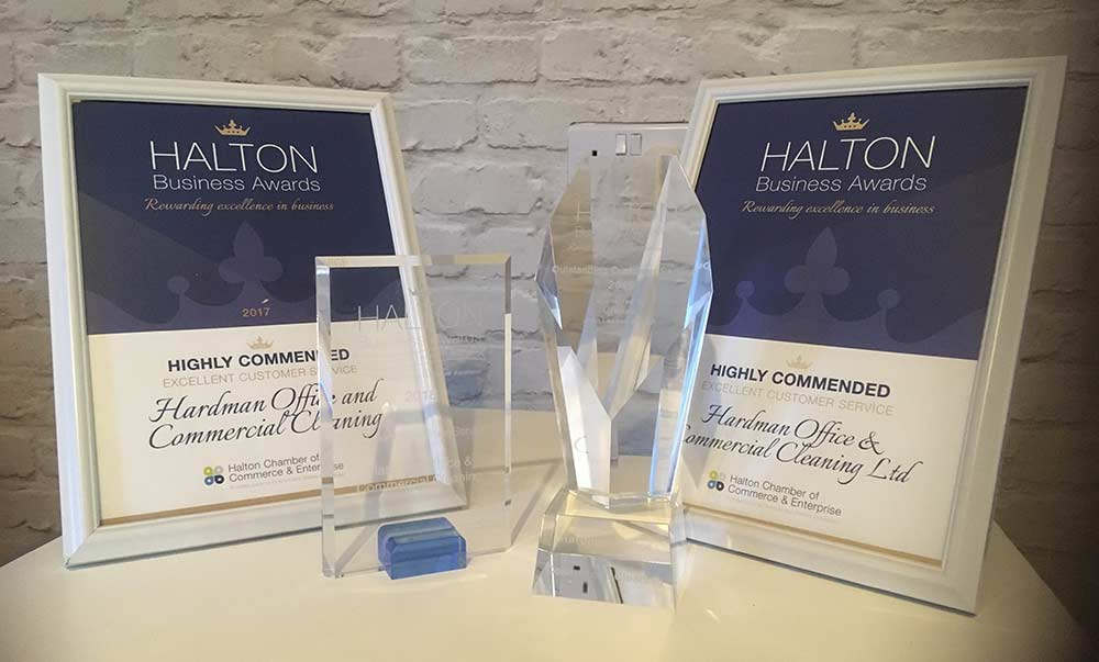 Halton Business Awards